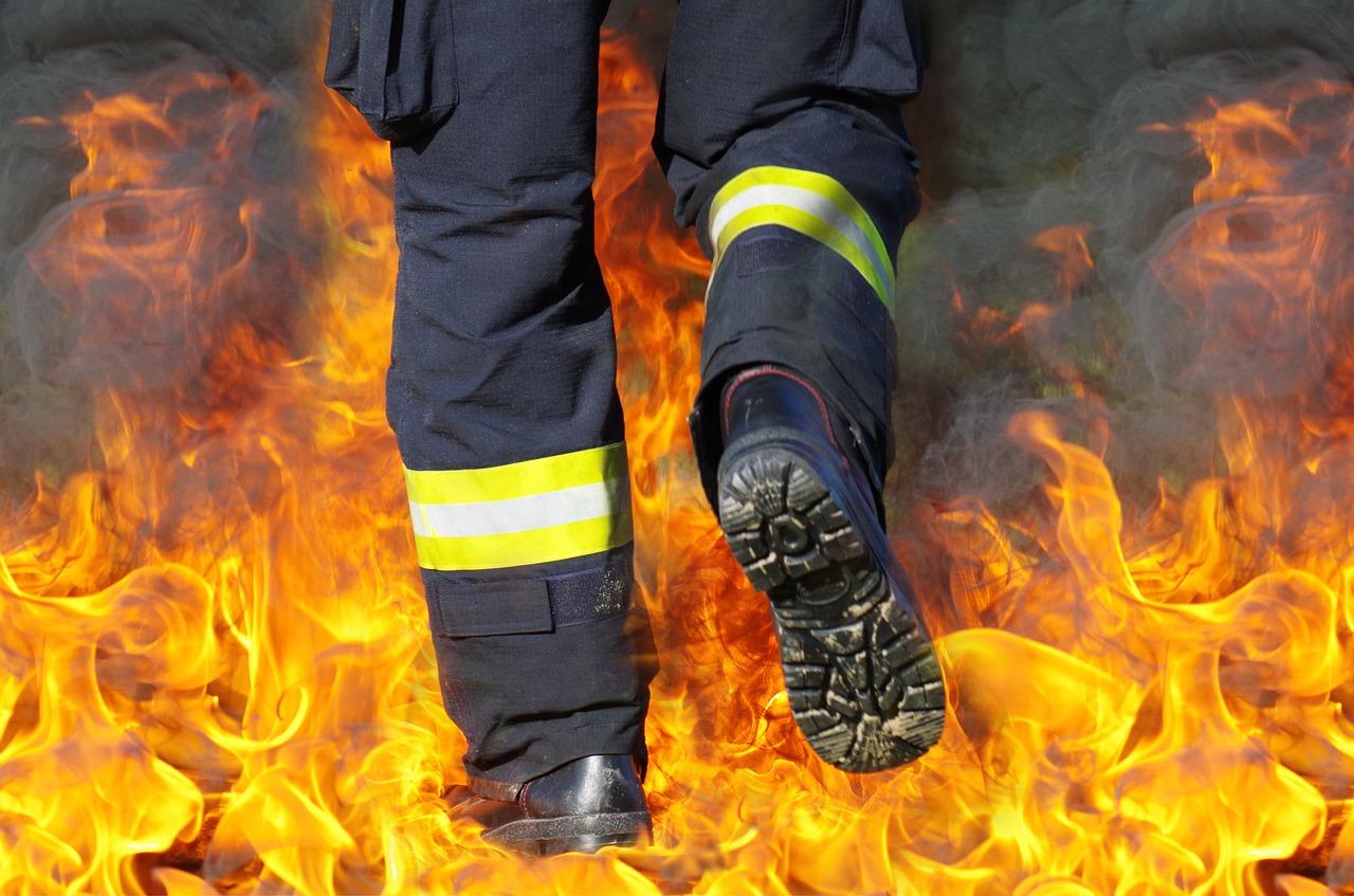 Se protéger contre les risques d'incendie grâce à une bonne assurance